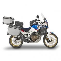 Adaptador posterior específico para maleta MONOKEY® o MONOLOCK® para Honda CRF1000L África Twin Adv Sports (18) de Givi