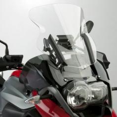 Cupula ZTechnik® para BMW® R1200GS LC