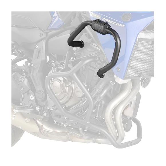 Barras de protección superiores para Yamaha MT-07 Tracer (16-17) de GIVI