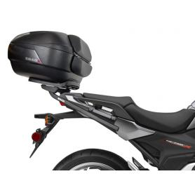 Parrilla topcase para Honda NC750 2017