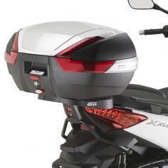 Adaptador posterior GIVI para Yamaha X-MAX 400