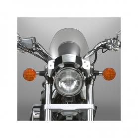 Pantalla Flyscreen® gris claro (26%)