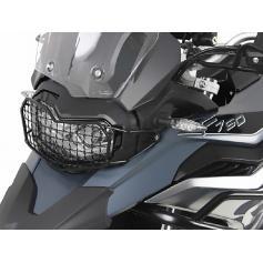 Protector de faro en rejilla para BMW F750GS / F850GS de Hepco-Becker