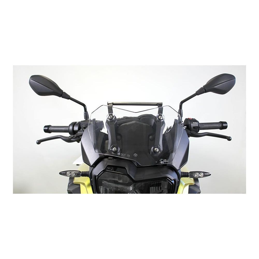 550 500 650 2/x Espejo Suzuki GS 400 450 750/Retrovisor Set