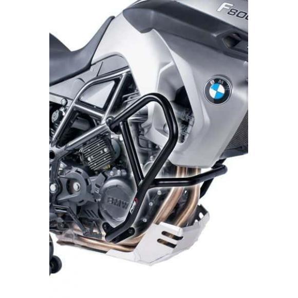 Defensa de tubo PUIG para BMW F650GS/ F700GS 2008