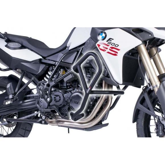 Defensa de motor PUIG ara BMW F800GS