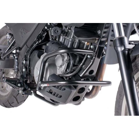 Defensa de motor PUIG ara BMW G650GS