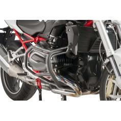 Barras de protección de motor para BMW R1200R/RS de Puig