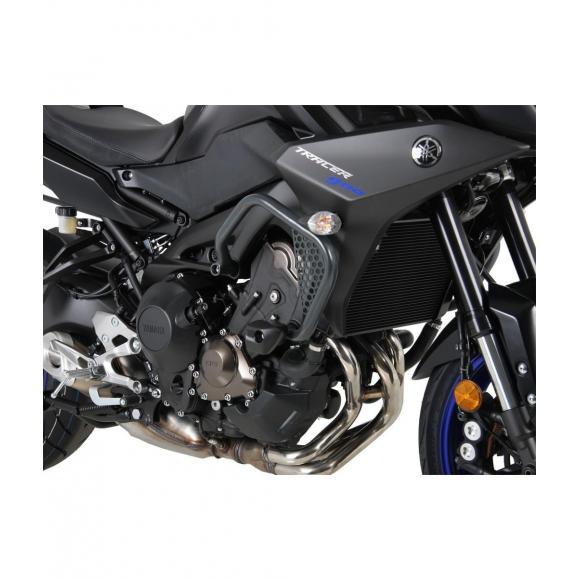 Barra de protección del motor en antracita para Yamaha Tracer 900 / GT 2018