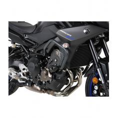 Barras de protección de motor para Yamaha Tracer 900 / GT 2018 de Hepco-Becker