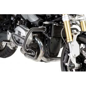 Defensas de motor PUIG para BMW R NINE / SCRAMBLER/ RACER