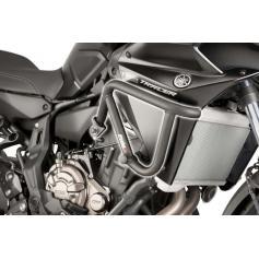 Barras de proteccion de motor para Yamaha MT-07 Tracer de Puig