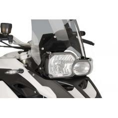 """Protector de faro PUIG para BMW F 700 GS 12-17""""/ F 800 GS 08-17""""/ F 800 GS ADV 13-17"""""""