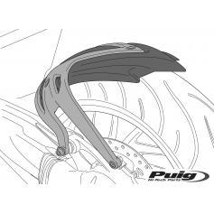 """Guardabarros TRASERO S PUIG para BMW G 310GS 17"""""""