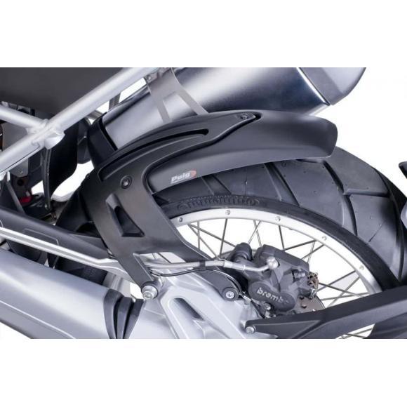 Guardabarros TRASERO CON SOPORTE PUIG para BMW R1200GS