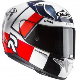 Casco integral RPHA11 BEN SPIES de HJC