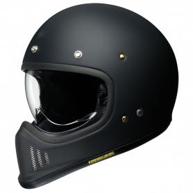 Casco SHOEI EX-ZERO NEGRO