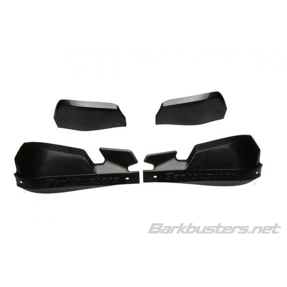 Cubremanos BMW G310 GS 2017- Barkbusters