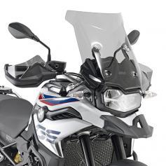 """Cúpula ahumada GIVI para BMW F850 GS / F750GS - 18"""""""