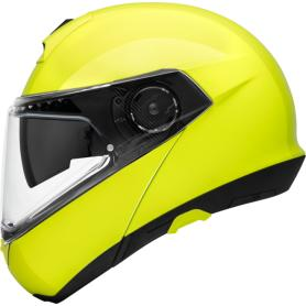 Casco Modular SCHUBERTH C4 PRO Fluor Yellow