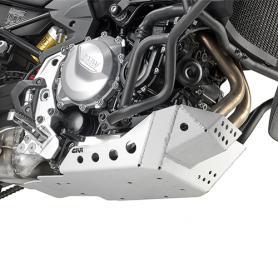 "Cubrecarter Givi para BMW F 750/850 GS 18"""