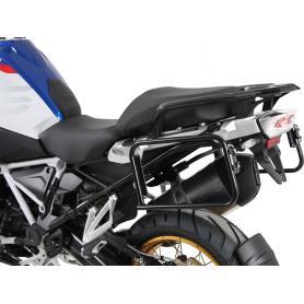 Soporte Fijo HEPCO & BECKER Negro de Maletas Laterales para BMW R 1250 GS LC