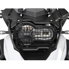 Protector de faro para BMW R 1250 GS LC de Hepco-Becker