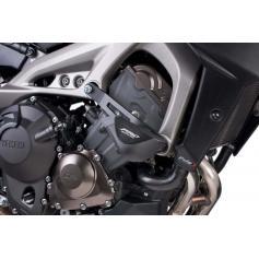 Protectores de Motor PRO para Yamaha MT-09 (2014) de Puig
