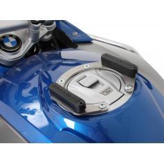 Sistema de sujeción sobre depósito lock it HEPCO & BECKER para BMW R 1250 GS (2018-)