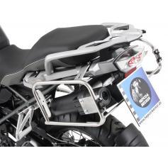 Caja de herramientas para el portamaletas Cutout HEPCO & BECKER para BMW R 1250 GS (2018-)
