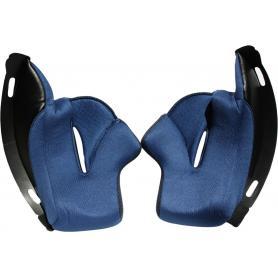 Almohadillas interiores laterales HJC