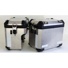 Película Reflejante para maletas de Aluminio para BMW R1200GS Adventure (05-13)