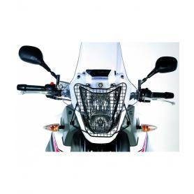 Protector de los faros HEPCO&BECKER Yamaha XT 660 Z Ténéré - Negro
