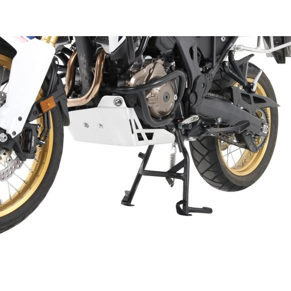 Caballete central en negro para Honda África Twin Adventure Sports CRF1000L