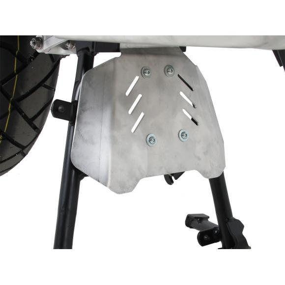 Placa de protección del soporte central para Honda África Twin Adventure Sports CRF1000L