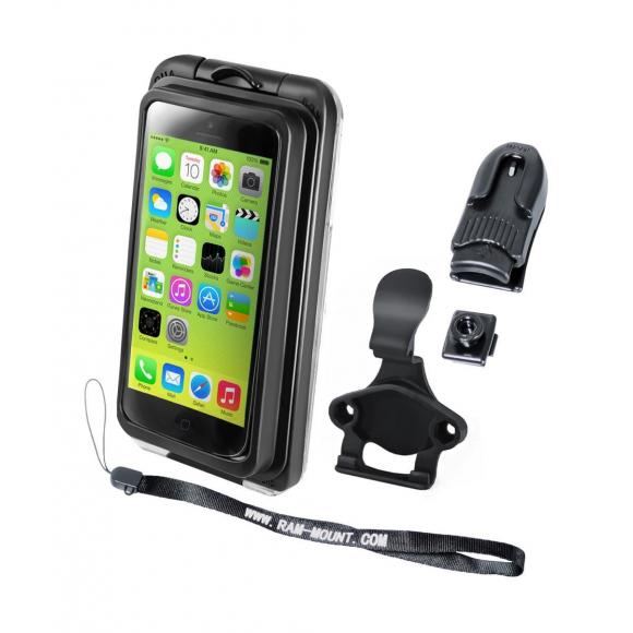 RAM Aqua Box® Pro 20 i5 Case con accesorios