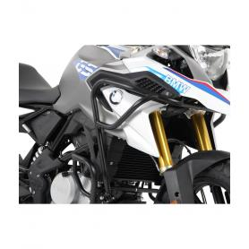 Defensas de deposito para BMW G 310 GS (17-) de HepcoBecker