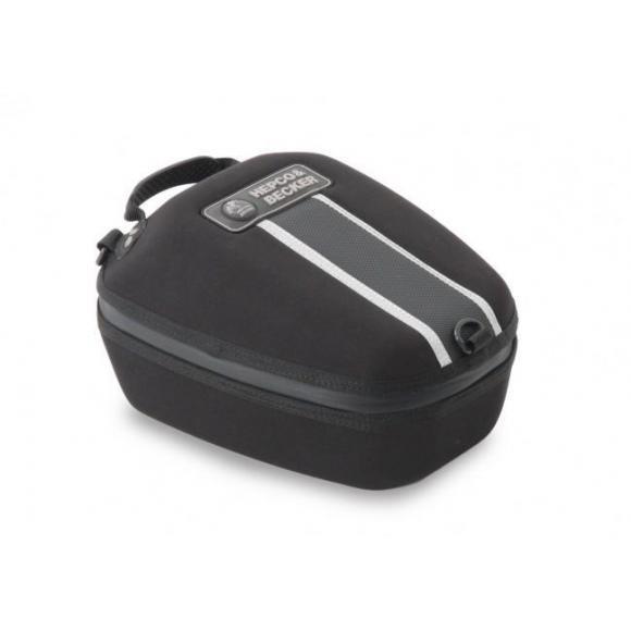 """Bolsa sobredepósito """"Daypack 2.0"""" de HepcoBecker."""