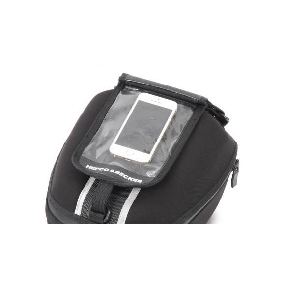 Funda para smartphone para Daypack 2.0 y Royster Tankbag - impermeable