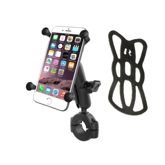 Kit barra 28.5-38 mm smartphone + 5.5″