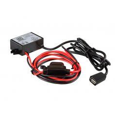 Cargador/alimentador RAM 12/50V-5V 3000 mAh USB