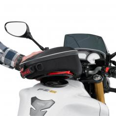Adaptador bolsas TankLocked para Triumph de Givi