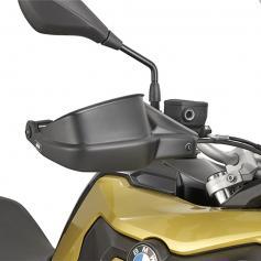 Paramanos específico en ABS para BMW F750GS de GIVI