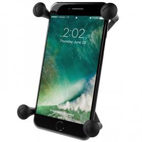 Soporte universal teléfono RAM® X-Grip® con bola RAM con cuna universal X-Grip® Cell / iPhone