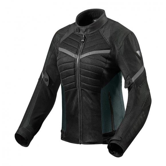 Chaqueta Arc Air Ladies de Revit