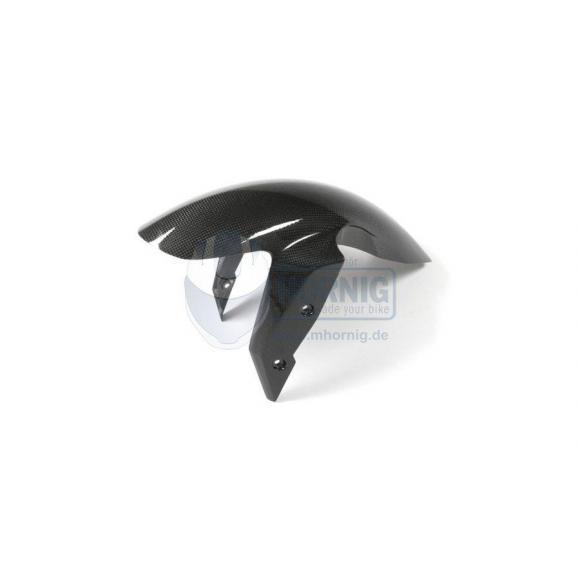 Guardafangos delantero de carbono para BMW F800R (2015- )