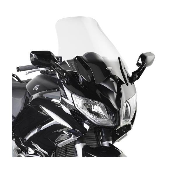 Cúpula específica transparente GIVI para Yamaha FJR 1300 (13-18)