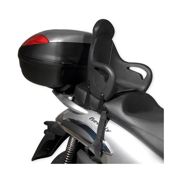 Asiento para niño GIVI S650 Baby Ride
