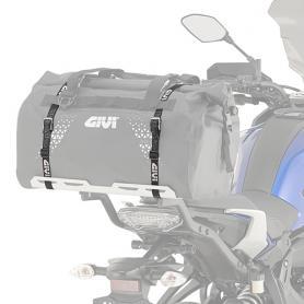 Juego correas Trekker Straps de GIVI S350 carga máxima 100kg