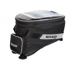 Bolsa sobredepósito aventura SL23B de Shad